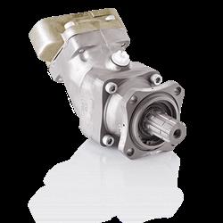 Sunfab Hydraulic Motors