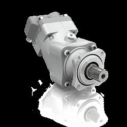Sunfab Dual Flow Pumps
